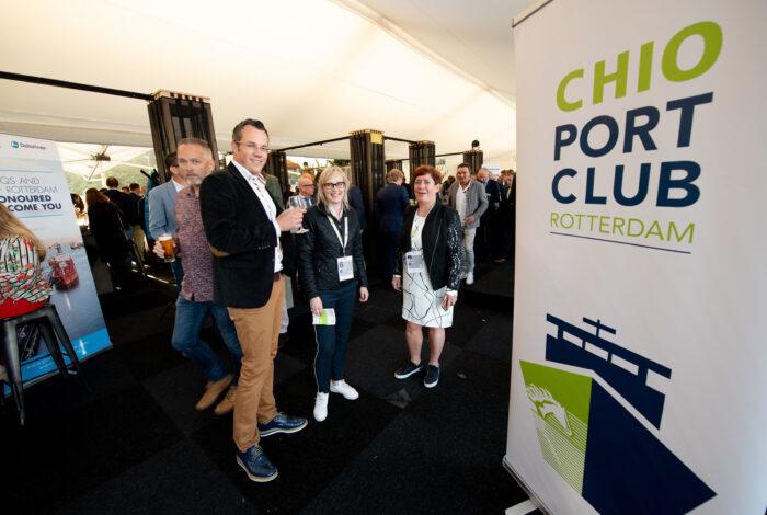 Port Club