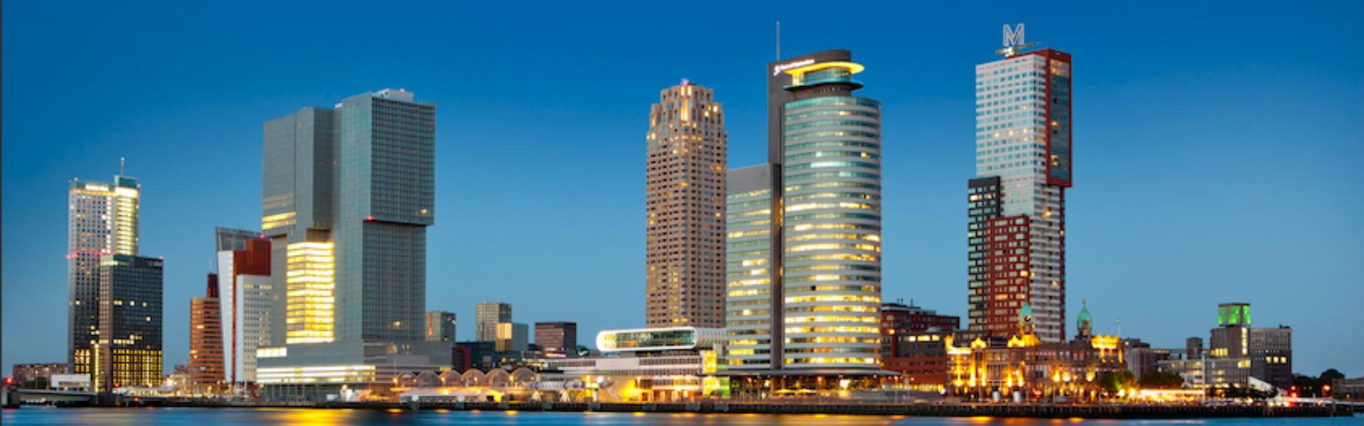 1454 Rotterdam Image Bank Klein