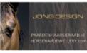 Paardenhaarsieraad (Jong Design)
