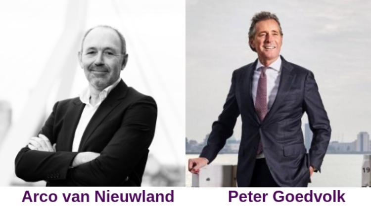 Arco Van Nieuwland Peter Goedvolk